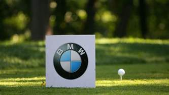 woods stenson favored in bmw chionship