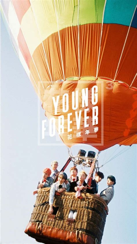 cd bts special album young  day ver