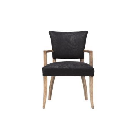 Dining Chairs With Arms Uk Timothy Oulton Mimi Dining Chair With Arms Weathered Oak Legs