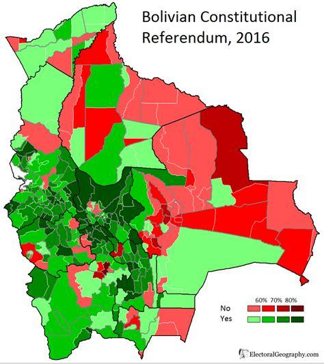 Referendum En Bolivia 2016 | bolivia constitutional referendum 2016 electoral