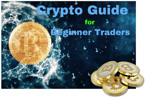 cryptocurrency investing for beginners the ultimate guide on crypto guide for beginner traders easy steps
