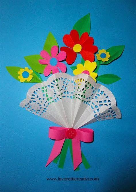 fiori sulla le 25 migliori idee su bouquet di fiori di carta su