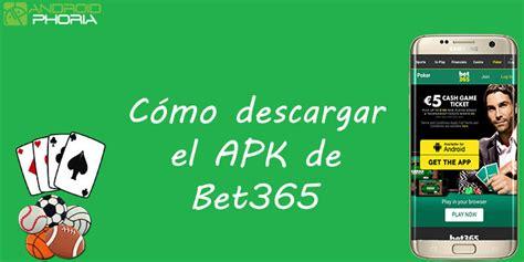 bet365 apk descargar el apk de bet365 para android