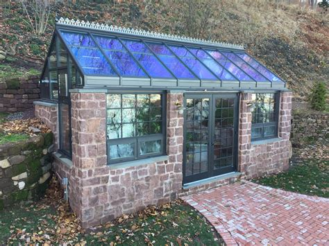 Sun Room Roofs Residential Greenhouse Glass House Llc
