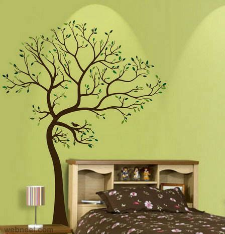 wall paintings 30 beautiful wall ideas and diy wall paintings for