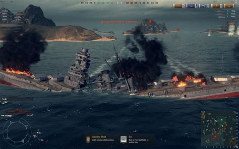 Armchair General Magazine World Of Warships Mmo Game Preview Armchair General