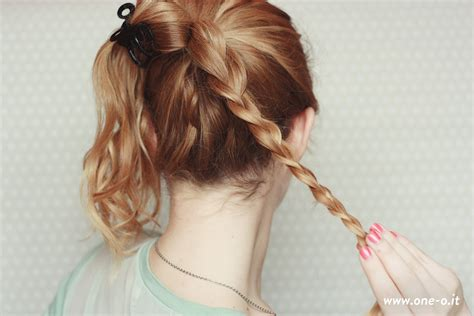 hair style for morning 3 quick and easy braided hairstyles one o diy