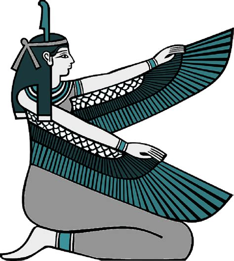 ancient egyptian goddess isis symbol 7 best images of egyptian goddess symbols egyptian god