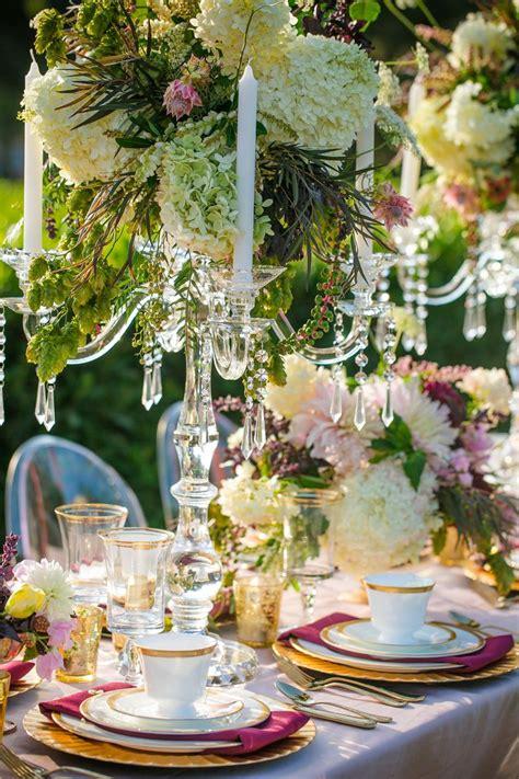 wedding tablescapes elegant tablescape wedding decor ideas pinterest