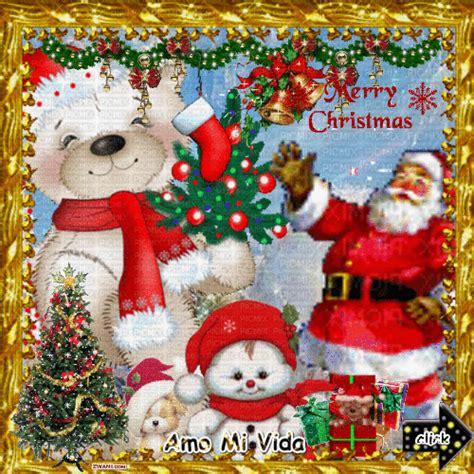 imagenes de buenos dias y feliz navidad giflandia muy feliz navidad