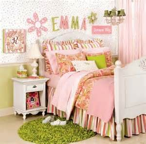 Girls Bedroom Decorating Ideas Little Girls Rooms Decorating Ideas