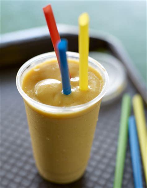 Juice Detox Sojas by Smoothie Lait De Soja Et Mangue Pour 4 Personnes
