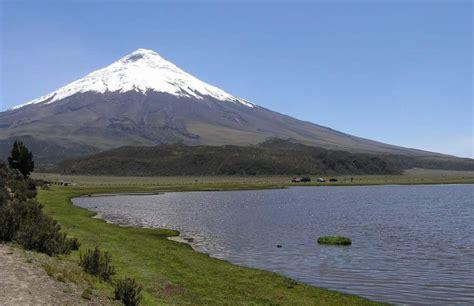 imagenes satelitales volcan cotopaxi la situaci 243 n del volc 225 n cotopaxi preocupa a las
