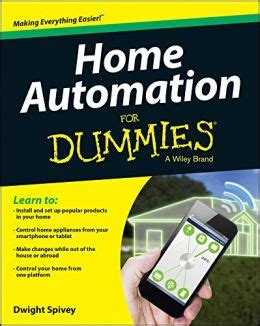 home automation for dummies free ebooks