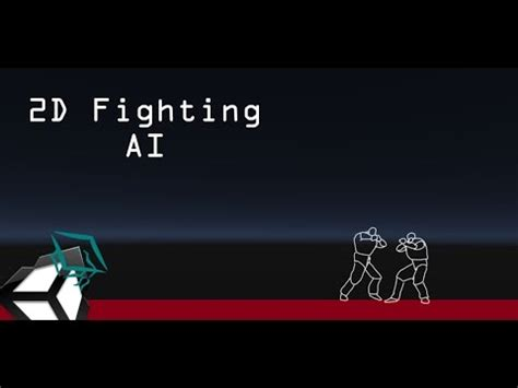Unity Tutorial Fighting Game | unity 5 tutorial 2d fighting game ai part 2 outdated