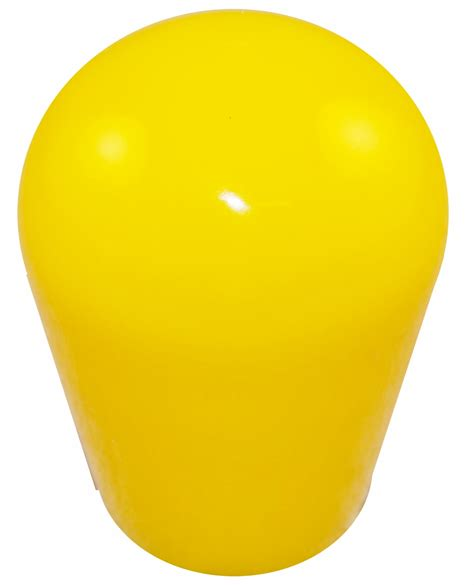 Yellow Shift Knob by Uro Yellow Shift Knob