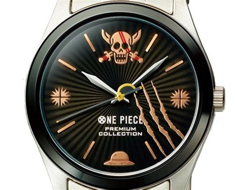 Jam Tangan Anime Box Gintama crunchyroll new quot one quot wristwatch inspired by oath