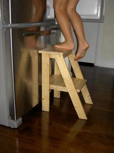 simple folding step stool plans plans diy