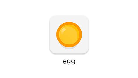 releases instant transformation selfie app egg