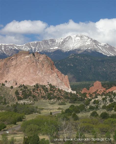 Pikes Peak Gardens by 1000 Images About Pikes Peak Colorado On