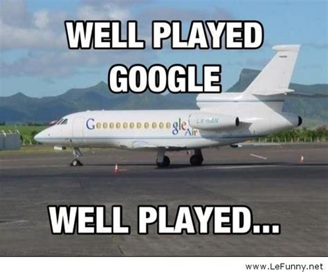Airplane Memes - 10 most funny plane photos
