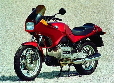 Bmw Motorrad Ersatzteile K75 by Bmw K75s