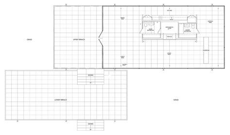 farnsworth house plans lm guest house la farnsworth house du xxi 232 me si 232 cle