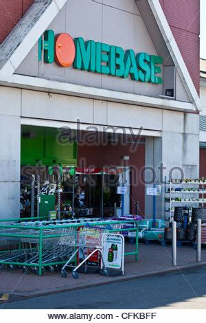 homebase diy home improvement store interior essex