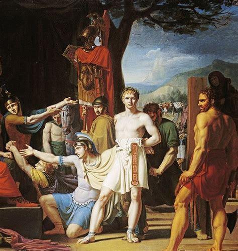 jean genet der zum tode verurteilte antike gemalte motive aus der sicht der maler des 16 20