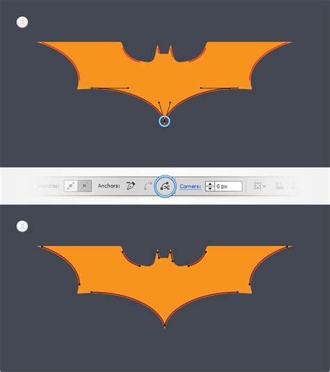 how to create the batman dark knight logo in adobe illustrator how to create the batman dark knight logo in adobe illustrator