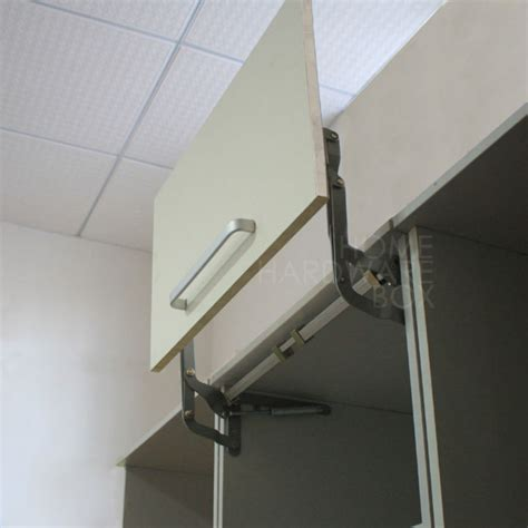 Vertical Cabinet Door Stays Kitchen Cabinet Door Lift Hardware Cabinets Matttroy