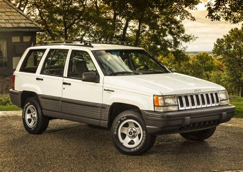 96 Jeep Grand Wobble 1993 96 Jeep Grand Laredo Zj