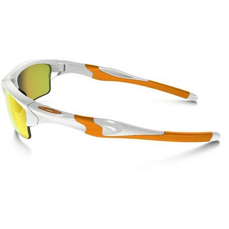 Jual Lensa Oakley Half Jacket oakley half jacket 2 0 sunglasses polished white oo9154 52