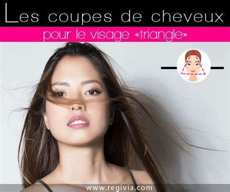 Choisir Une Coupe De Cheveux by Coiffure Femme Quelle Coupe De Cheveux Choisir Pour Un