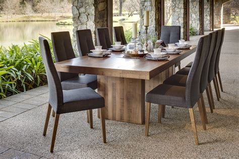 the upholstery gallery fresh hton style dining table perth light of dining room