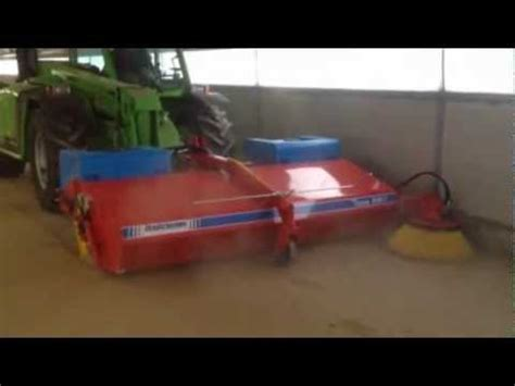 capannoni per allevamento polli italclean europe spazzatrice umidificante per pulizia