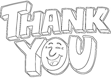 printable coloring pages thank you 301 moved permanently
