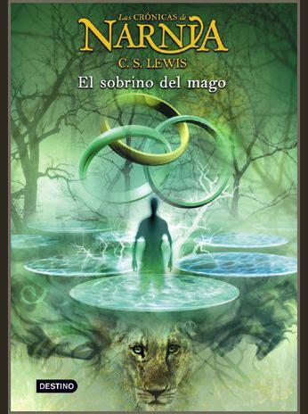 libro the chronicles of narnia los libro de las cr 243 nicas de narnia