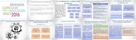 s 237 ntesis plan piloto sintesis curricular de educacion secundaria en 2016