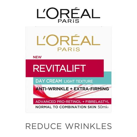 Loreal Revitalift Day 50ml buy l oreal revitalift light day 50ml