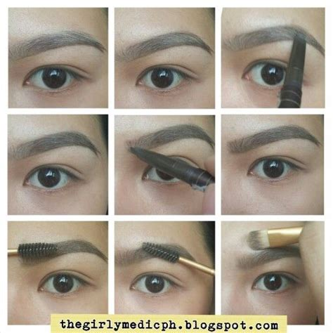 Jual The Shop Eyebrow jual original etude drawing eyebrow new 30 longer