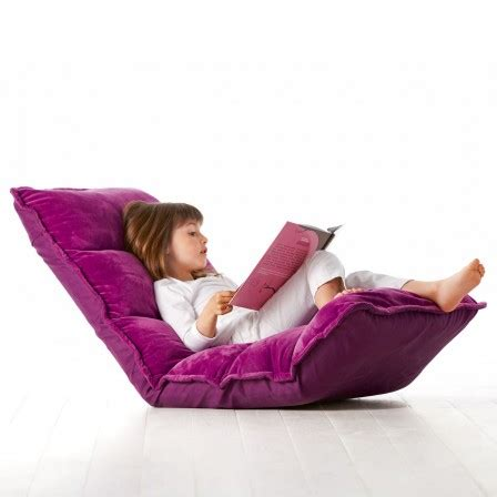 canapé chambre enfant coussin pouf fauteuil canape pour enfant meuble