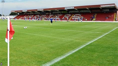 Football Conference Table Sport Kidderminster Harriers To Resolve Financial Issues
