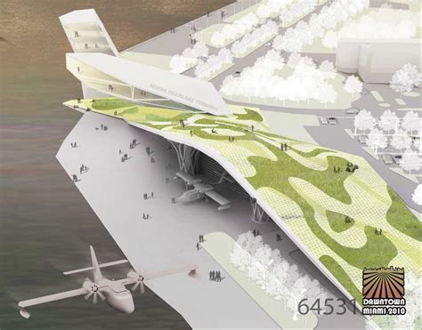 korean design competition dawntown architecture competition miami e architect