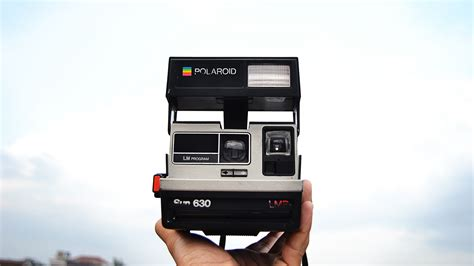wallpaper camera polaroid polaroid camera download hd wallpapers