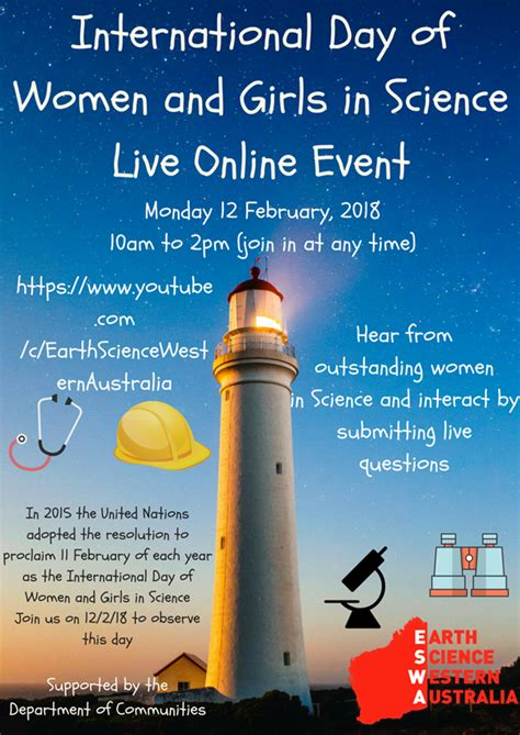 Tas Channel 8622 eswa live international day of and in
