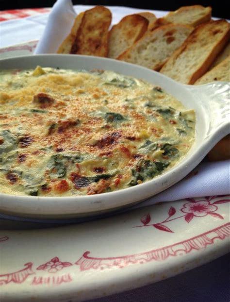 spinach souffle recipes you ll love on pinterest maggiano s appetizers spinach artichoke al forno