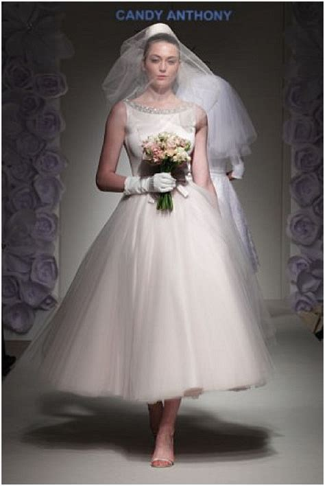 Brautkleider 60er Stil 60s style anthony wedding dresses want that