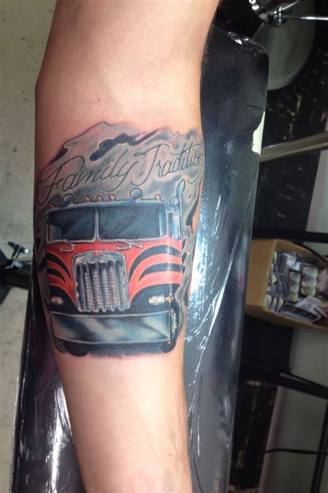 tow truck tattoo designs 24 best images about for ben on logos semi