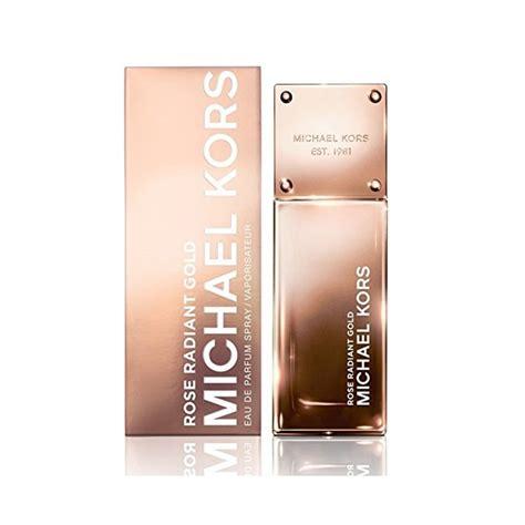 Parfum Gold michael kors radiant gold eau de parfum spray